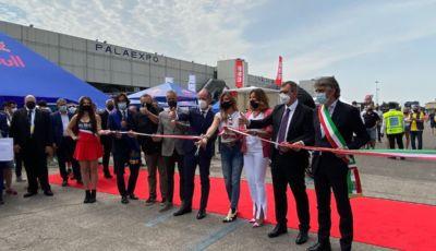 Motor Bike Expo 2021: al via l'edizione della rinascita