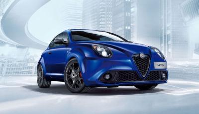 Alfa Romeo MiTo: la nuova generazione arriva nel 2024?