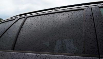 Oscuramento vetri auto: solo al posteriore e con omologazione
