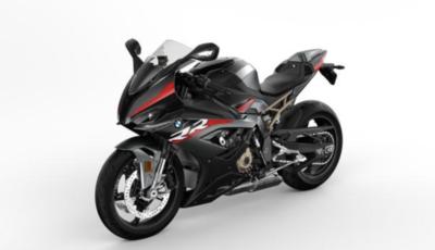 BMW Motorrad: tutte le novità della gamma 2022