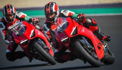DRE Champs Day: con Ducati si può correre accanto ai campioni della Superbike