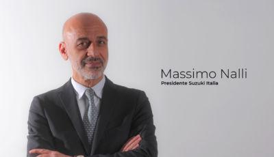 Infomotori.com intervista Massimo Nalli, Presidente di Suzuki Italia
