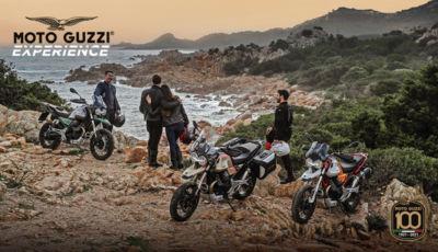 Moto Guzzi: ancora aperte le iscrizioni per il Viaggio del Centenario