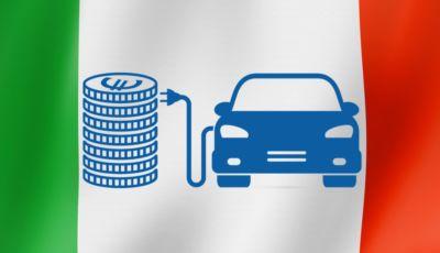 Ecoincentivi auto 2021: arriva il rifinanziamento a 350 milioni di Euro