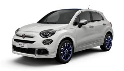 """Fiat 500X Dolce Vita Launch Edition: la """"scoperta"""" diventa elegante"""