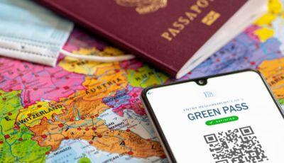 Green Pass: la guida completa per viaggiare sicuri in Italia