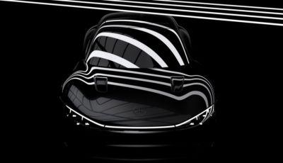Mercedes Vision EQXX: la Concept elettrica da 1.200 km di autonomia
