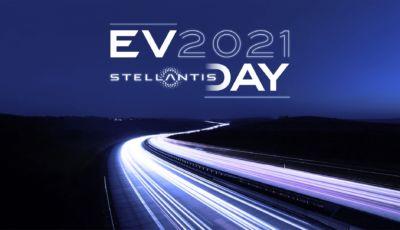 Stellantis EV Days 2021: largo all'elettrico con Abarth, Fiat e Alfa e-Romeo
