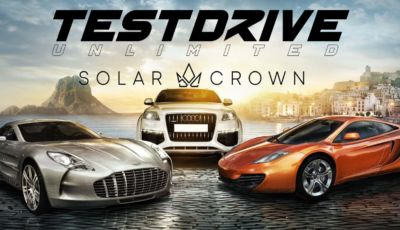Test Drive Unlimited: il nuovo Solar Crown sarà ambientato a Hong Kong