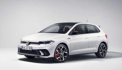 Volkswagen Polo GTI: la sportiva tedesca arriva a fine anno da 29.500 Euro