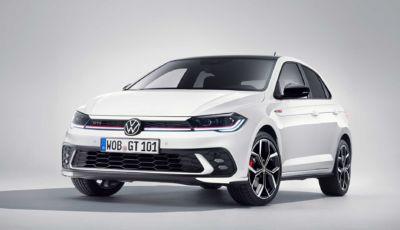 Volkswagen Polo GTI 2021: più attraente, sicura e sportiva