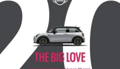 Mini: un libro per celebrare i 20 anni con BMW