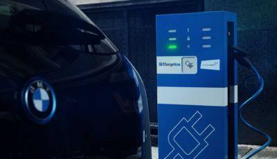 BMW ottiene i finanziamenti per una nuova batteria elettrica ad alta capacità