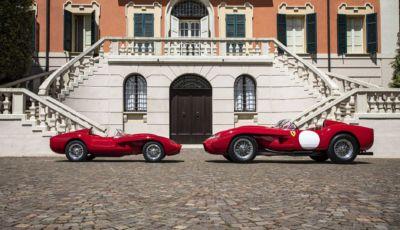 La prima Ferrari elettrica è una 250 Testarossa Junior… per adolescenti!