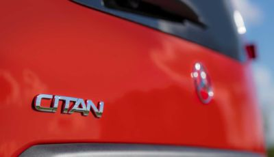 Mercedes-Benz Citan: la nuova generazione al debutto il 25 agosto