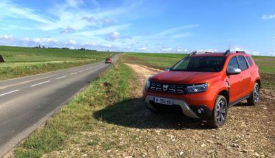 [VIDEO] Dacia Duster 2022, dall'automatico al GPL: Prova su strada, dotazione, allestimenti e prezzi