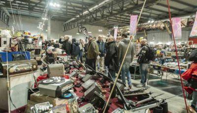 Milano AutoClassica 2021: tutto quello che c'è da sapere