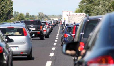 Cashback autostrade: come funziona il rimborso in caso di ritardi