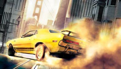 Driver, videogioco per PlayStation, sta per tornare come serie TV!