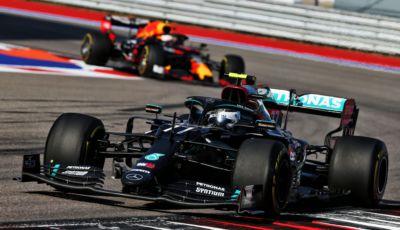 F1 2021, GP di Russia: gli orari Tv Sky e TV8 di Sochi