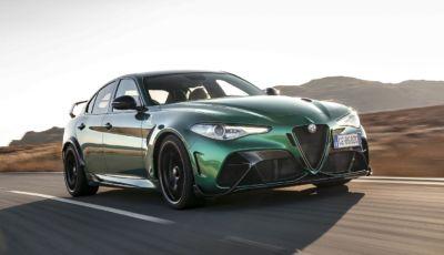 Alfa Romeo punta a vendite di qualità… solo su ordinazione!